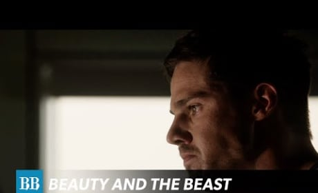 Jay Ryan Previews Beauty and the Beast Season 3