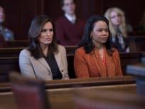 Law & Order: SVU Season 14 Episode 13
