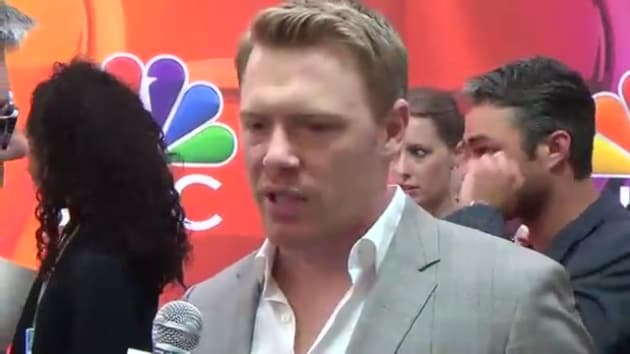 The Blacklist Cast Talks Quot Game Changer Quot Finale Hopes For