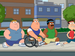 Diet and Exercise - Family Guy