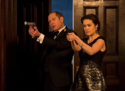 Watch The Blacklist Season 2 Episode 14 Online
