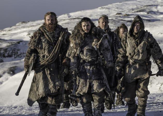 The Squad - Game of Thrones Season 7 Episode 6