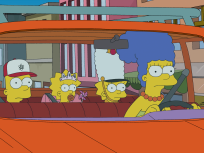 The Simpsons Season 26 Episode 14