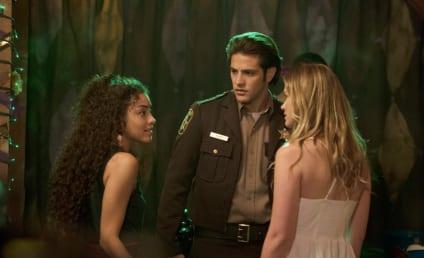 Dead of Summer Season 1 Episode 4 Review: Modern Love