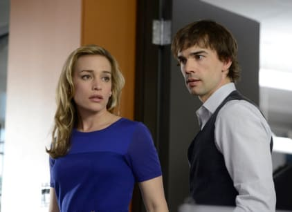 Watch Covert Affairs Season 4 Episode 4 Online