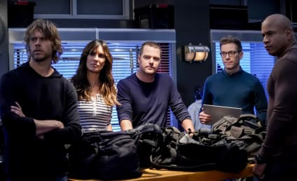NCIS: Los Angeles Season 10 Episode 14 Review: Smokescreen
