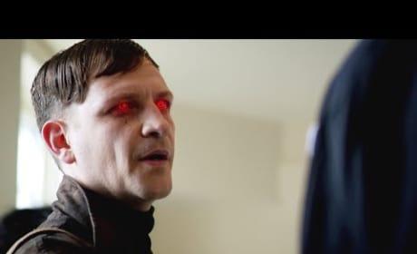 Worst Metahuman: Prism