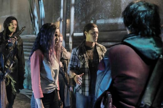 The Gifted Season 2 Episode 3 Review Complications Tv Fanatic