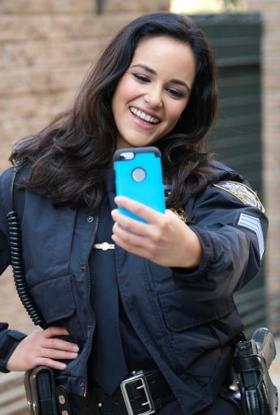 Selfie  - Brooklyn Nine-Nine Season 6 Episode 9