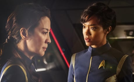 Debating the Odds - Star Trek: Discovery Season 1 Episode 2