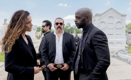 Queen of the South Season 4 Episode 8 Review: Secretos y Mentiras