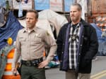 Bill and Cade in the City - Deputy