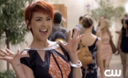 "90210 Review: ""Nerdy Little Secrets"""