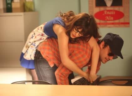 Watch New Girl Season 2 Episode 14 Online