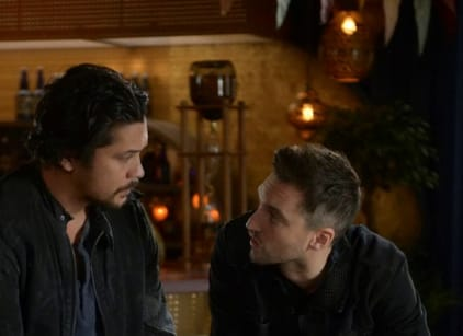 Watch The 100 Season 6 Episode 8 Online