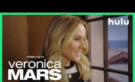 Fanatic Feed: Veronica Mars' New Theme Song, Big Brother Twist, and More!