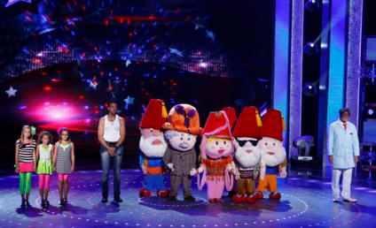 America's Got Talent: Who Moved On?