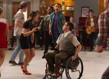 Watch Glee Season 5 Episode 9 Online