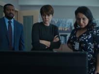 Jenny, Alison, and McAvoy - Coroner