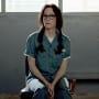 Nancy in Jail