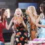 Abigail's Bachelorette Party - Days of Our Lives