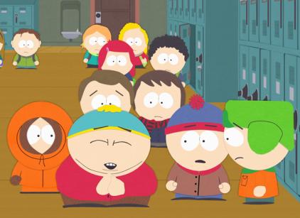 Watch South Park Season 15 Episode 10 Online