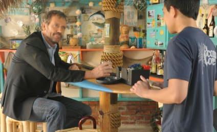 David Shore on House Season 8 Additions, Subtractions, Surprises