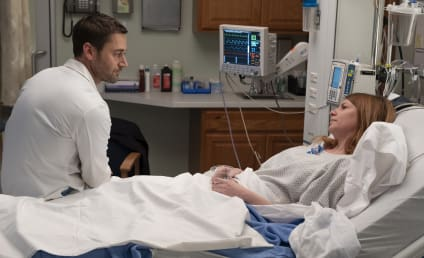 New Amsterdam Season 1 Episode 9 Review: As Long As It Takes