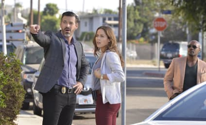 Rosewood Season 2 Episode 8 Review: Prosopagnosia and Parrot Fish