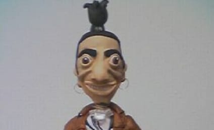 Get Your Sanjaya Malakar Doll Today!
