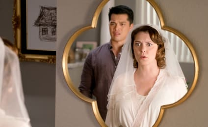 Crazy Ex-Girlfriend Season 2 Episode 13 Review: Can Josh Take a Leap of Faith?