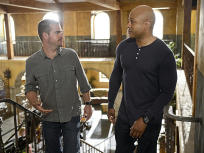 NCIS: Los Angeles Season 4 Episode 22