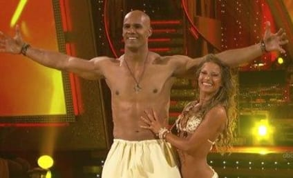 Dancing with the Stars Finale Results