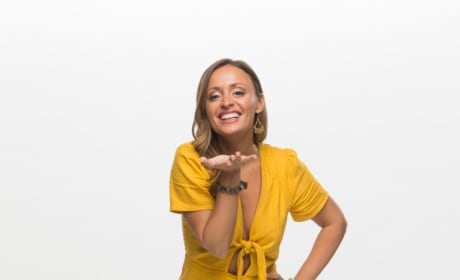 Kaitlyn Herman Promotes Big Brother