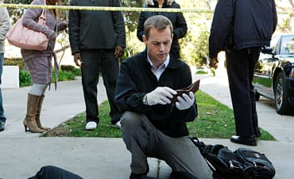"NCIS Episode Stills: ""Mother's Day"""