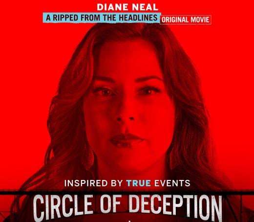 Circle of Deception Key Art