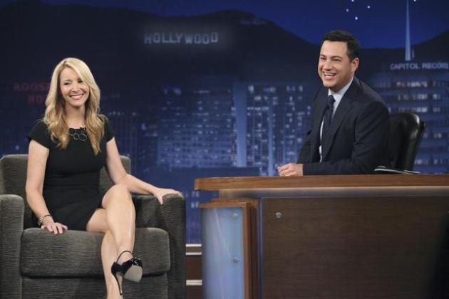 Jimmy Kimmel Live Photo