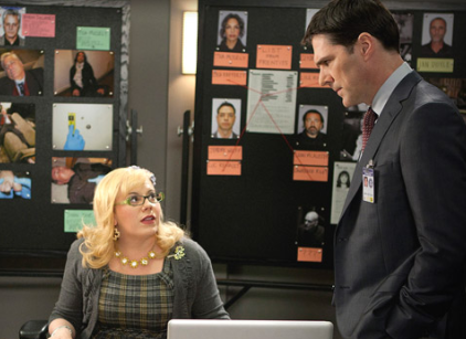 Watch Criminal Minds Season 8 Episode 13 Online