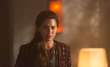 Tyrant Season 2 Episode 7 Review: The Awful Grace of God