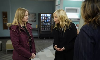Law & Order: SVU Season 21 Episode 16 Review: Eternal Relief From Pain