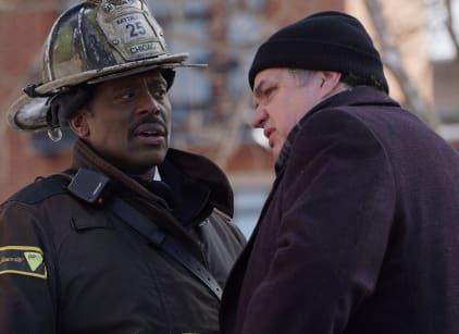 Watch Chicago Fire Season 3 Episode 19 Online