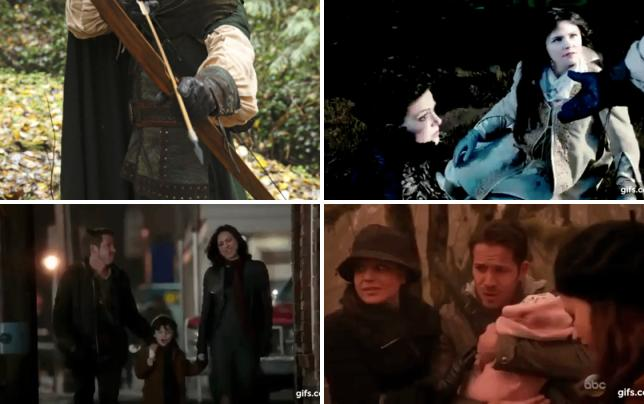 Is robin hood better off once upon a time