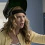 Meet Tracy Brand - The Flash Season 3 Episode 20