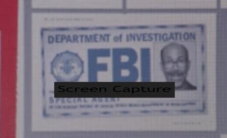Reggie from Previous Episode - The X-Files Season 11 Episode 4
