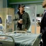 At the Hospital - Lethal Weapon Season 2 Episode 21