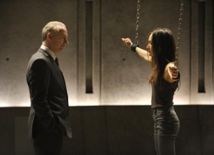 Watch Nikita Season 1 Episode 11 Online