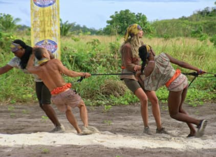 Watch Survivor Season 34 Episode 9 Online