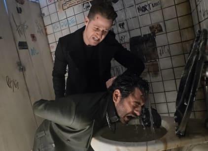 Watch Gotham Season 2 Episode 18 Online