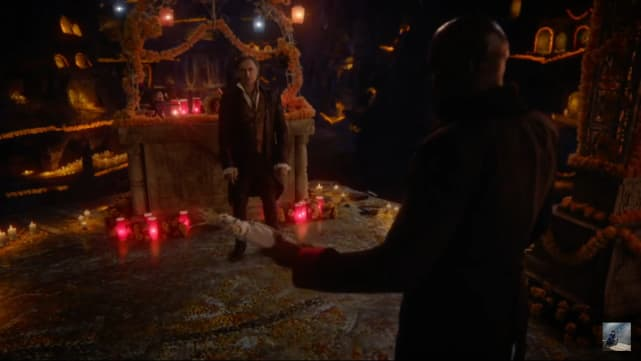 A Shocking Ending - Once Upon a Time