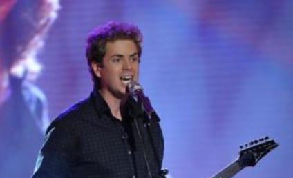 Scott MacIntyre Eliminated from American Idol